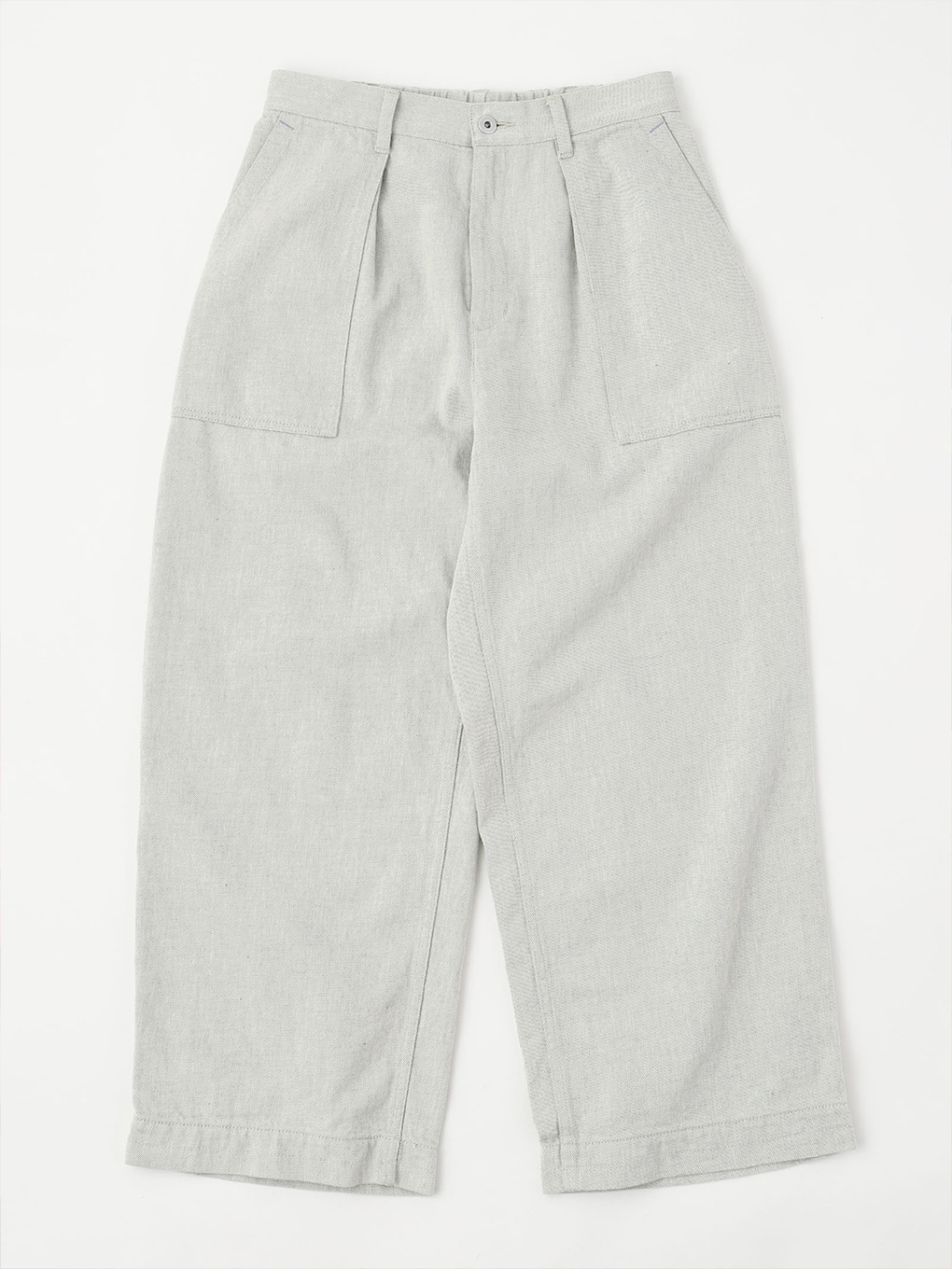 DAILY UTILITY PANTS
