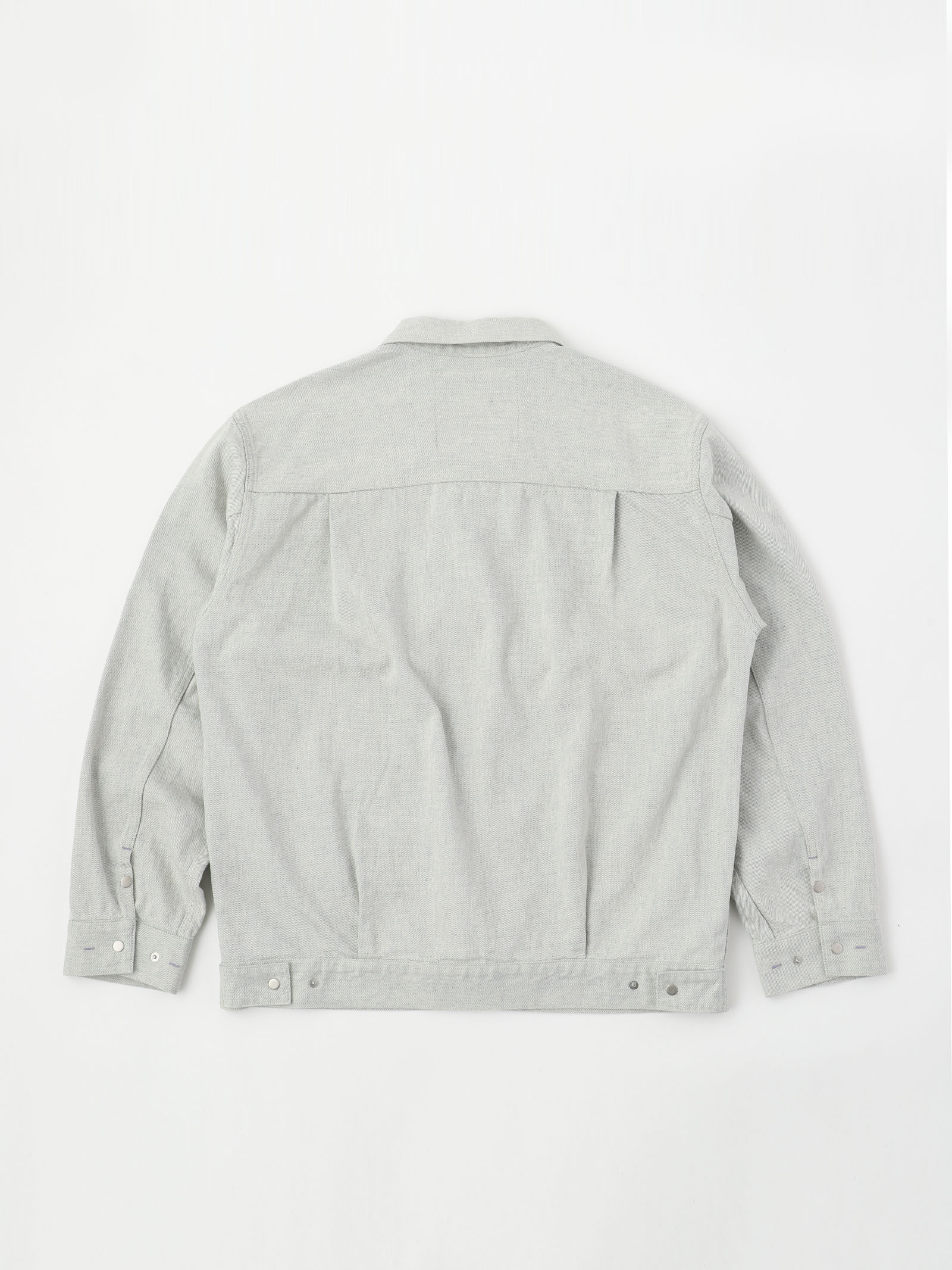 DAILY JEAN JACKETのサムネイル1