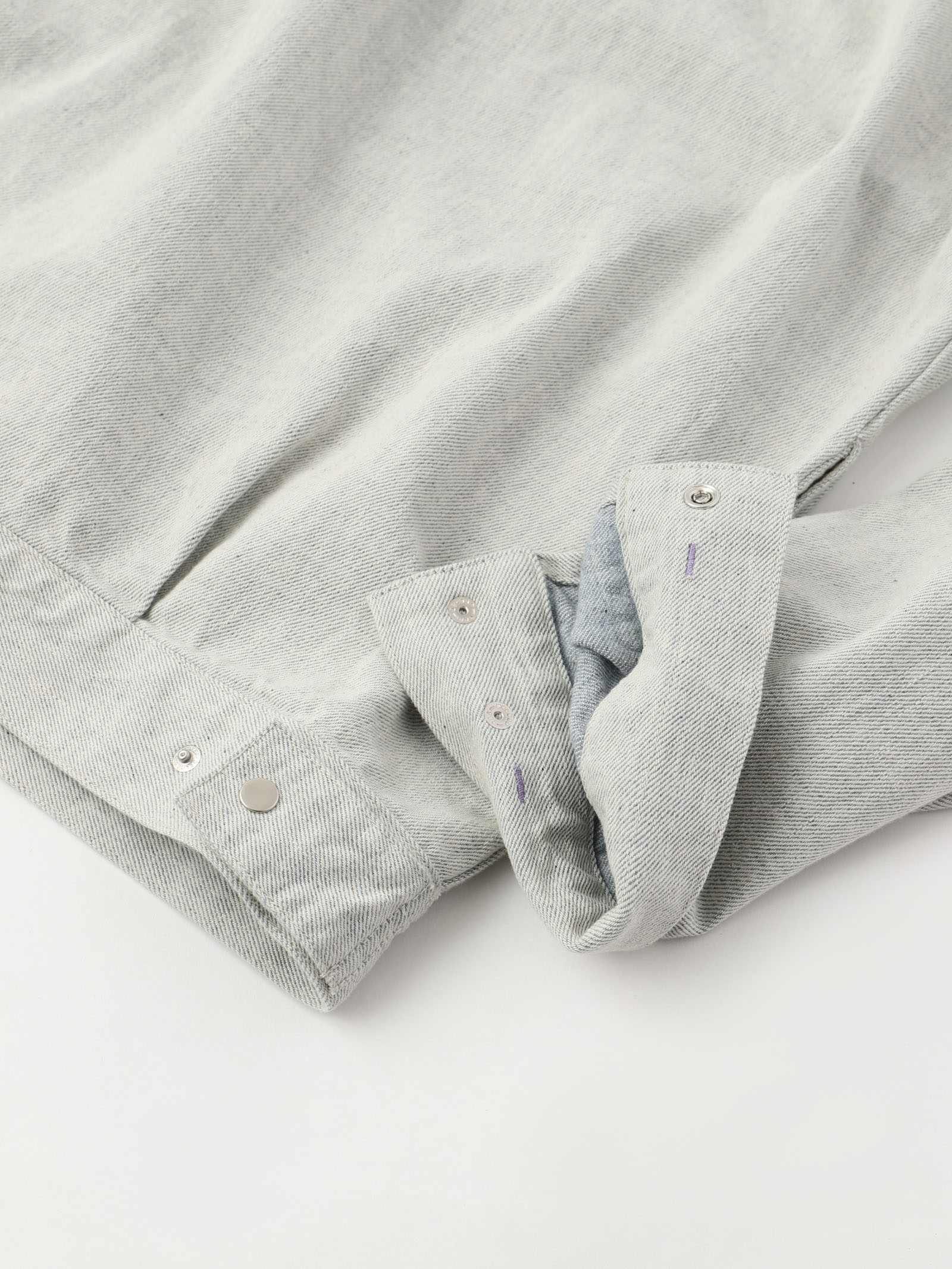 DAILY JEAN JACKETのサムネイル3