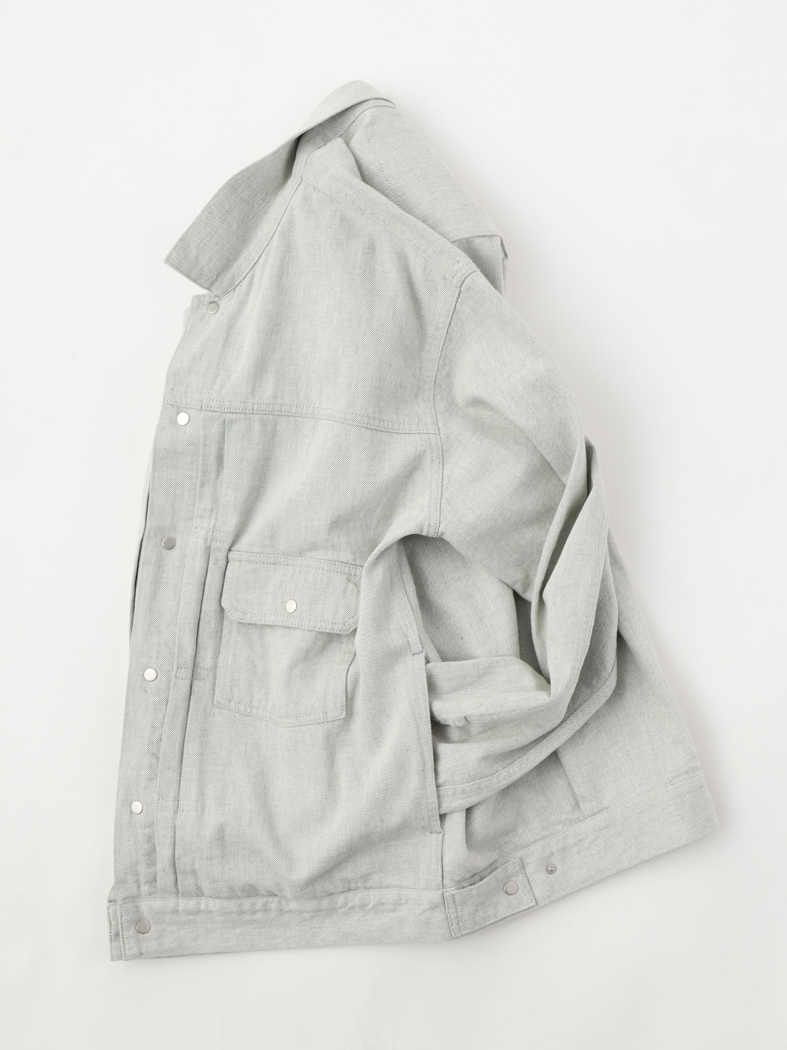 DAILY JEAN JACKETのサムネイル4