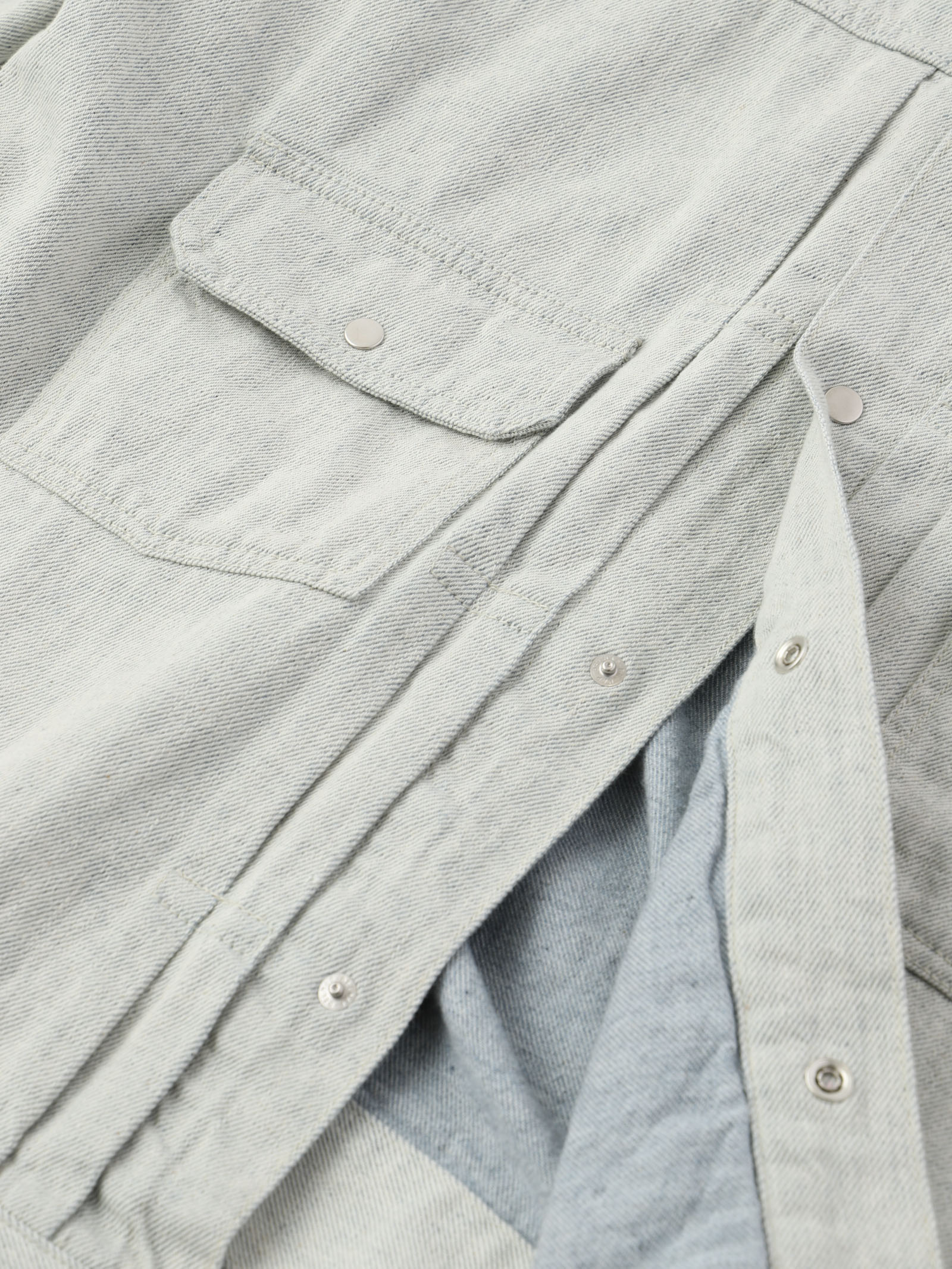 DAILY JEAN JACKETのサムネイル5