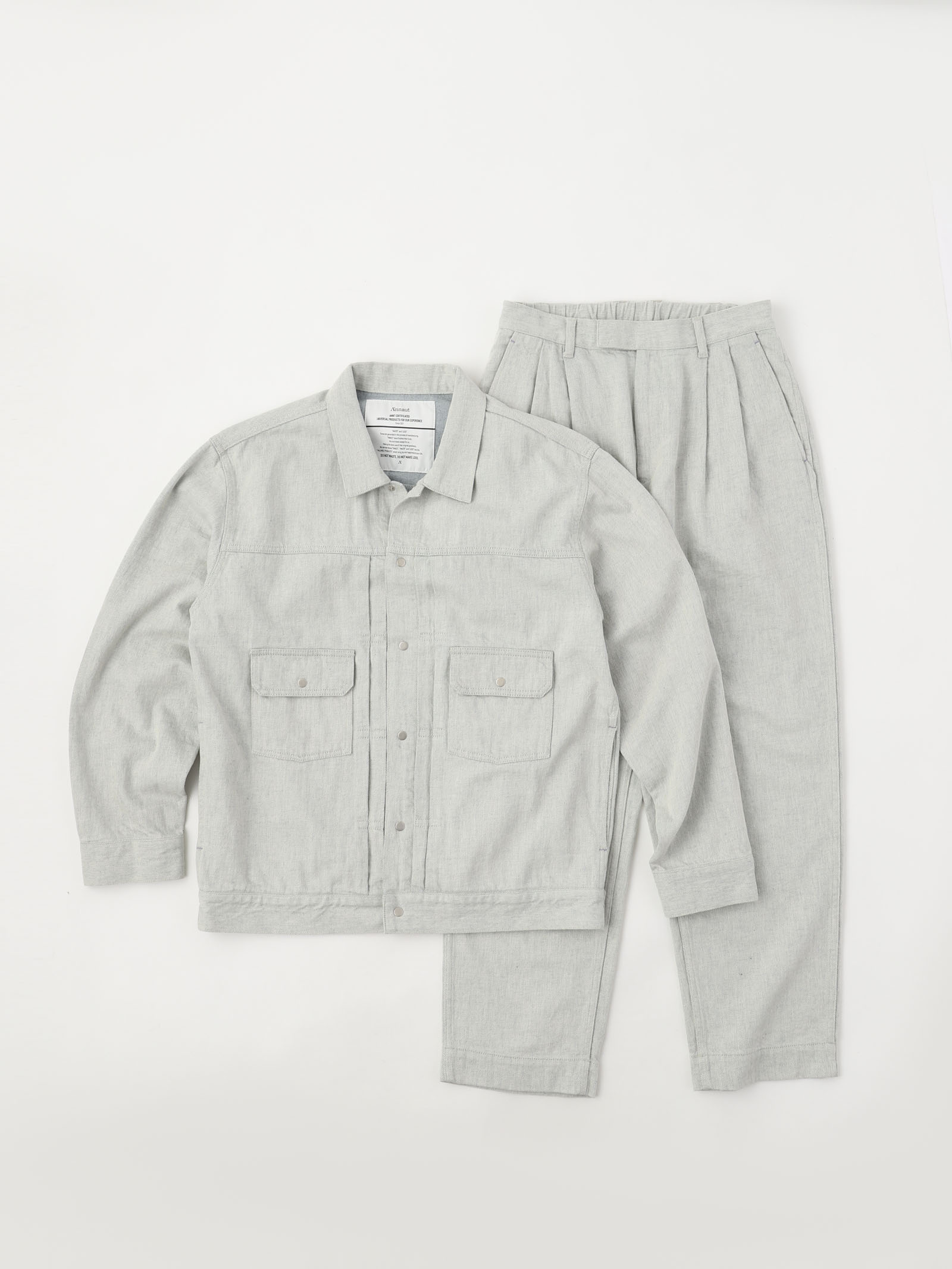 DAILY JEAN JACKETのサムネイル6