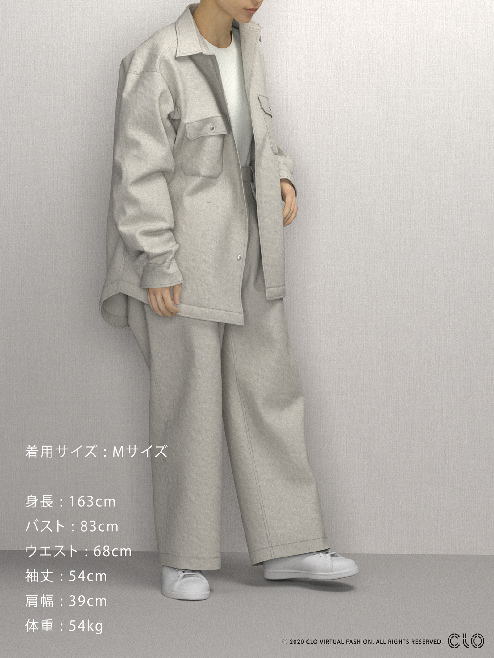 DAILY UTILITY SH JACKETのサムネイル6