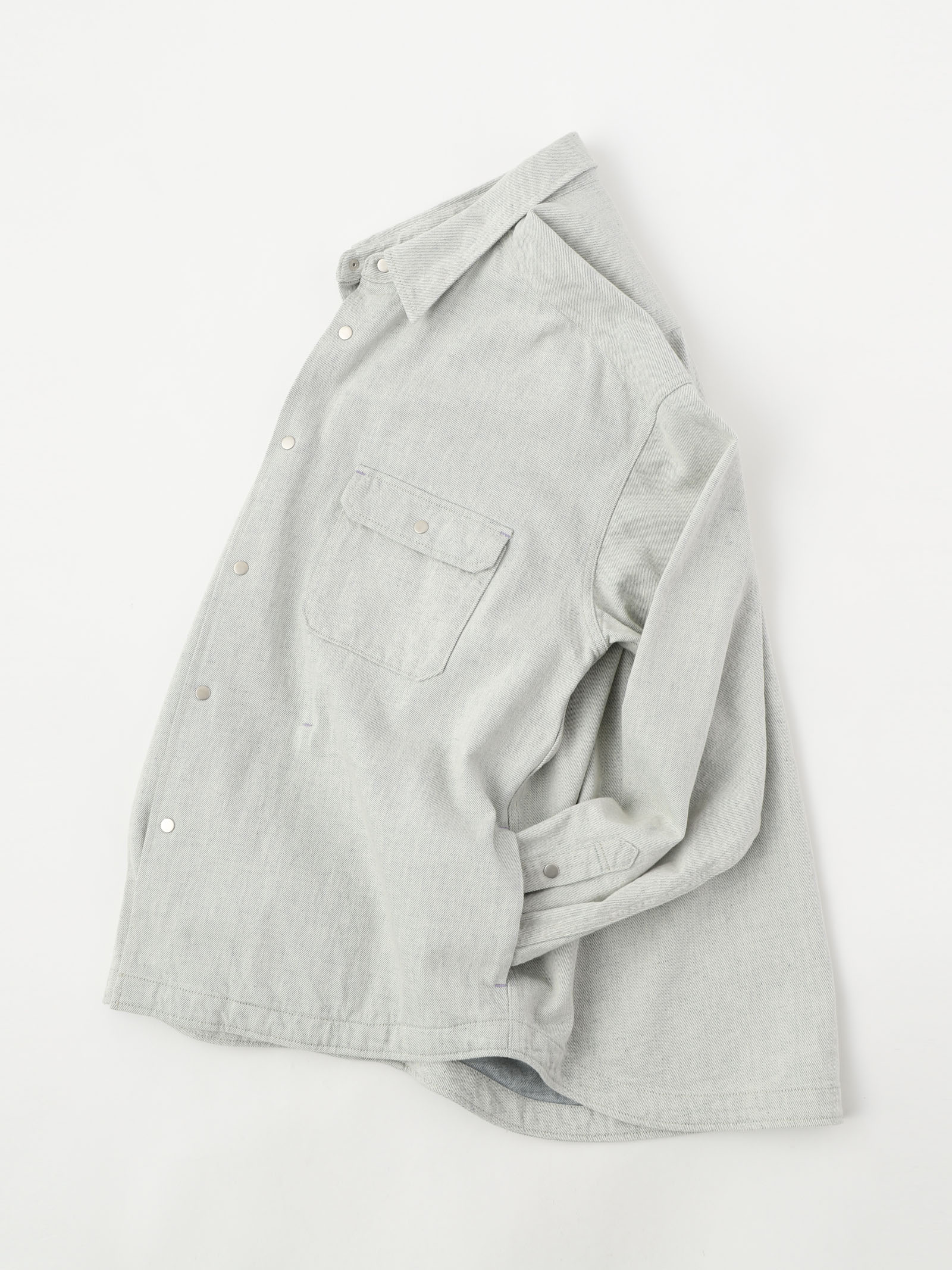 DAILY UTILITY SH JACKETのサムネイル2