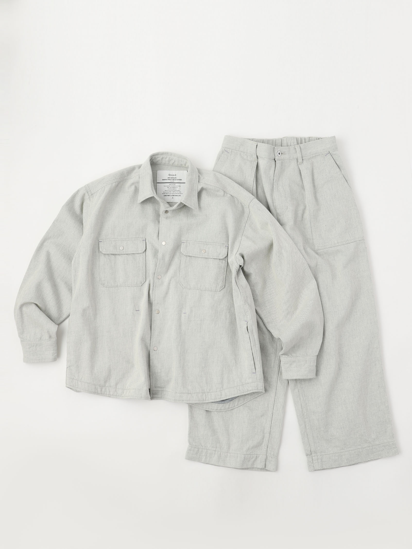 DAILY UTILITY PANTSのサムネイル5